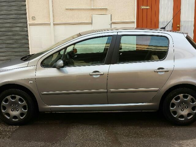 sold peugeot 307 1 4 16v hdi 5p xt used cars for sale autouncle. Black Bedroom Furniture Sets. Home Design Ideas