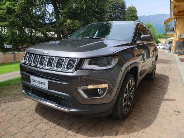 sold jeep compass 2 0 multijet ii used cars for sale autouncle. Black Bedroom Furniture Sets. Home Design Ideas