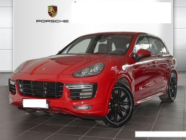 sold porsche cayenne gts gts used cars for sale autouncle. Black Bedroom Furniture Sets. Home Design Ideas