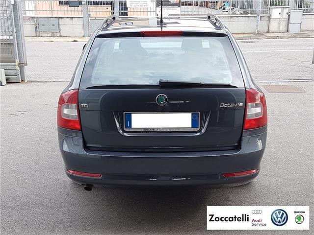 sold skoda octavia sw 1 6 tdi 105 used cars for sale autouncle. Black Bedroom Furniture Sets. Home Design Ideas