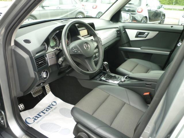 venduto mercedes glk220 cdi 4matic bl auto usate in vendita. Black Bedroom Furniture Sets. Home Design Ideas