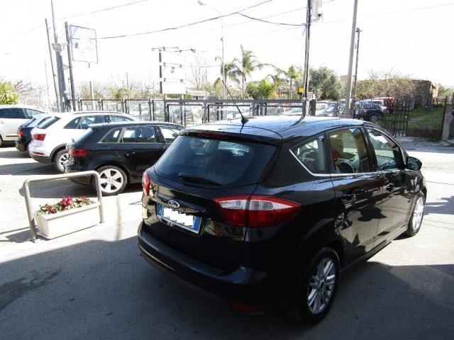 Sold ford c max 1 6 tdci 115cv tit used cars for sale for Bianco arredamenti somma vesuviana