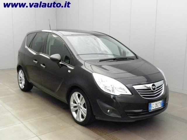 sold opel meriva 1 7 cdti cosmo cv used cars for sale autouncle. Black Bedroom Furniture Sets. Home Design Ideas