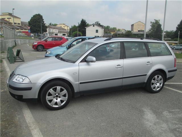 sold vw passat variant 1 9 tdi 130 used cars for sale autouncle. Black Bedroom Furniture Sets. Home Design Ideas
