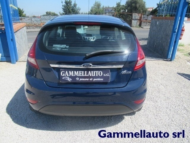 sold ford fiesta 1 4 16v 5p bz used cars for sale autouncle. Black Bedroom Furniture Sets. Home Design Ideas
