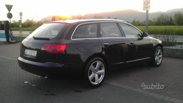 Audi a8 usate lombardia 10