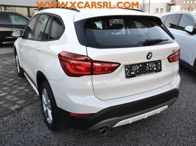 Sold bmw x1 usata del 2017 a roma used cars for sale - Auto usate porta portese roma ...