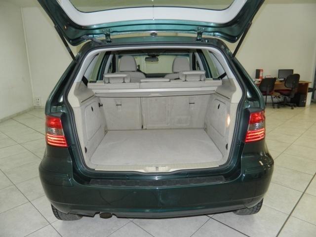 venduto mercedes b180 classe b ngt auto usate in vendita. Black Bedroom Furniture Sets. Home Design Ideas