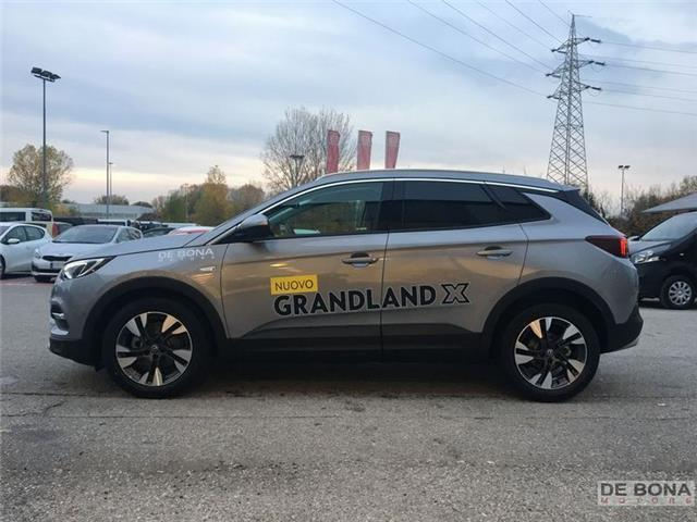 sold opel grandland x innovation i used cars for sale autouncle. Black Bedroom Furniture Sets. Home Design Ideas