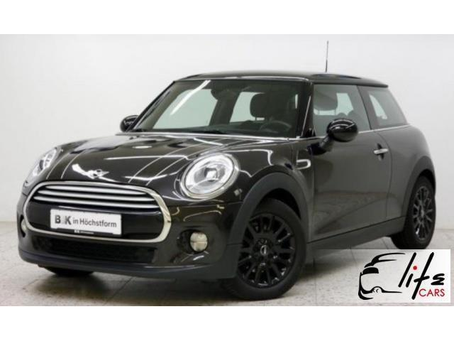 sold mini cooper 3 porte 1 5d led used cars for sale autouncle. Black Bedroom Furniture Sets. Home Design Ideas