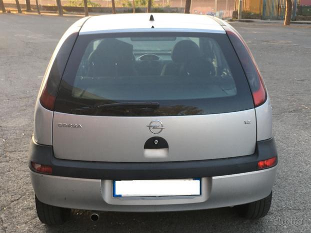Sicilia Opel Risparmia Fino Al 25 Su Opel A Sicilia