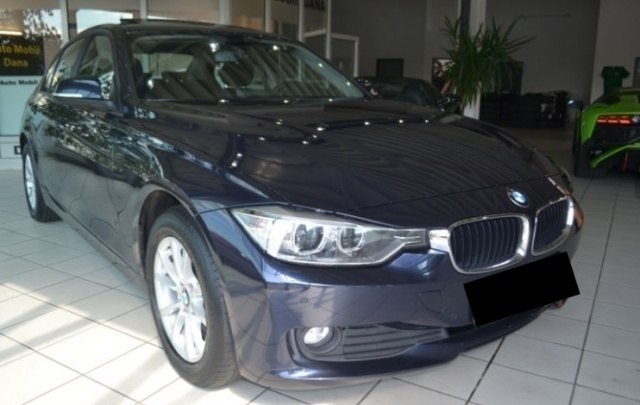 venduto bmw 320 d f30 navi prof tett auto usate in vendita. Black Bedroom Furniture Sets. Home Design Ideas