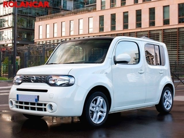 nissan cube usata 14 nissan cube in vendita autouncle. Black Bedroom Furniture Sets. Home Design Ideas