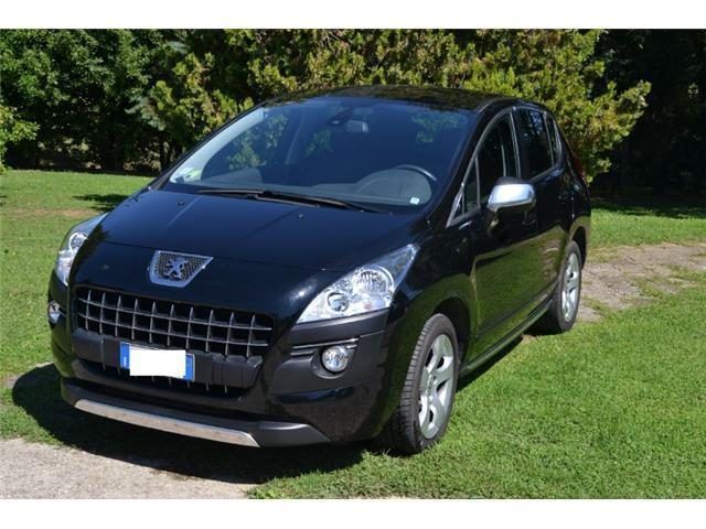 sold peugeot 3008 1 6 8v hdi 112cv used cars for sale autouncle. Black Bedroom Furniture Sets. Home Design Ideas
