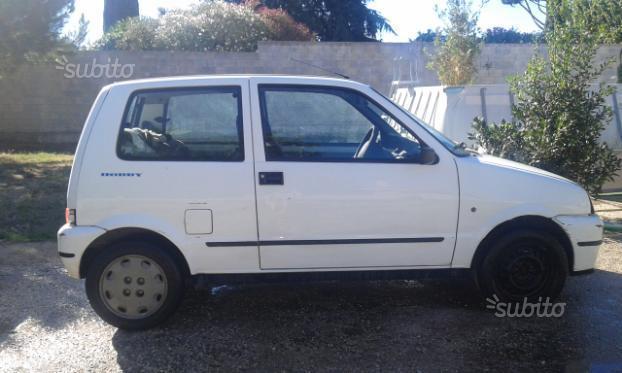 Venduto Fiat 500 Hobby Auto Usate In Vendita