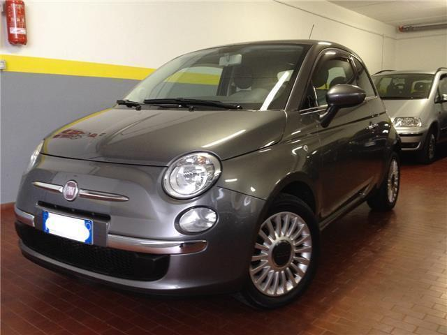 sold fiat 500 1 2 sport coupe 39 used cars for sale autouncle. Black Bedroom Furniture Sets. Home Design Ideas