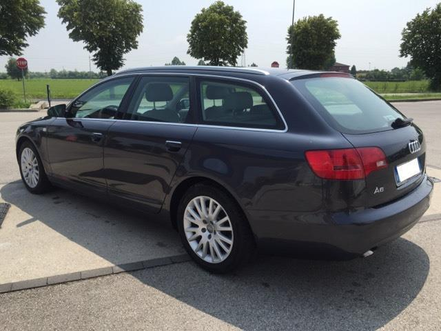 sold audi a6 2 0 tdi sw manuale 20 used cars for sale autouncle rh autouncle it 2007 Audi A6 Wagon 2007 Audi A6 Review