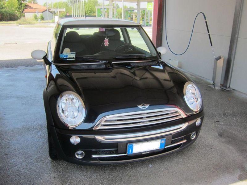sold mini cooper 3 porte used cars for sale autouncle. Black Bedroom Furniture Sets. Home Design Ideas