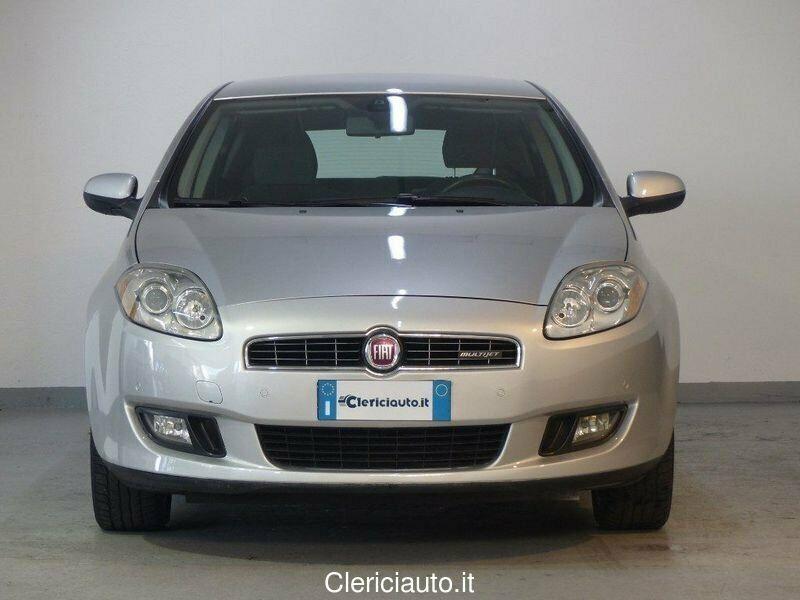Venduto Fiat Bravo 1 6 Mjt 120 Cv Dpf