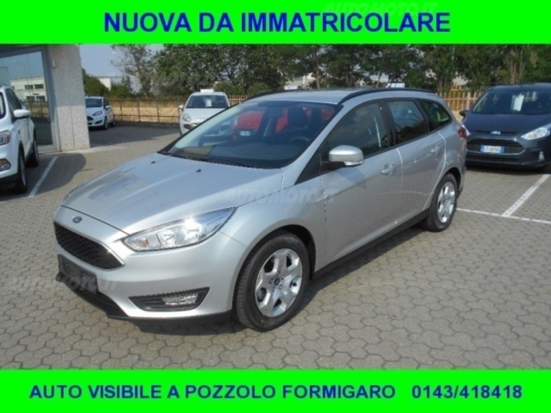 sold ford focus station wagon 1 5 used cars for sale autouncle. Black Bedroom Furniture Sets. Home Design Ideas