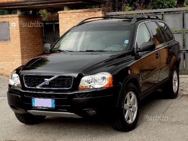 sold volvo xc90 2003 2014 used cars for sale autouncle. Black Bedroom Furniture Sets. Home Design Ideas