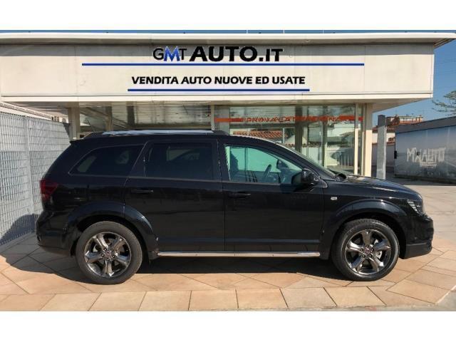 Sold fiat freemont usata del 2016 used cars for sale - Auto usate porta portese roma ...