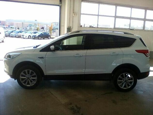 sold ford kuga 2 0 tdci 150 cv sta used cars for sale autouncle. Black Bedroom Furniture Sets. Home Design Ideas