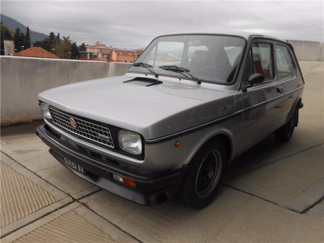 Venduto Fiat 127 Sport 70 Hp Asi Ta Auto Usate In Vendita