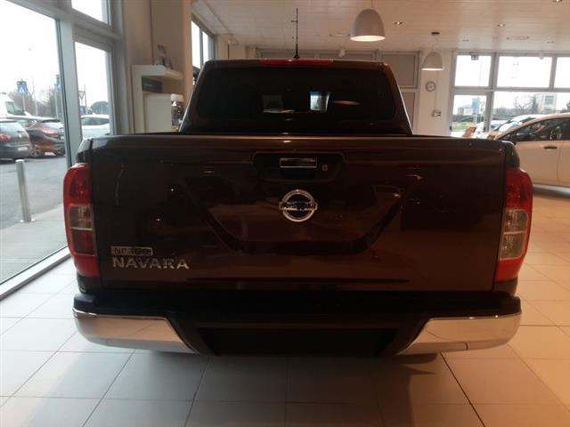 sold nissan navara 2 3 dci 190cv 4 used cars for sale autouncle. Black Bedroom Furniture Sets. Home Design Ideas
