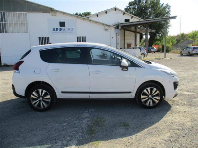 sold peugeot 3008 business bluehdi used cars for sale autouncle. Black Bedroom Furniture Sets. Home Design Ideas
