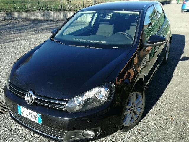 sold vw golf 1 4 tsi 160cv 3p hig used cars for sale autouncle. Black Bedroom Furniture Sets. Home Design Ideas