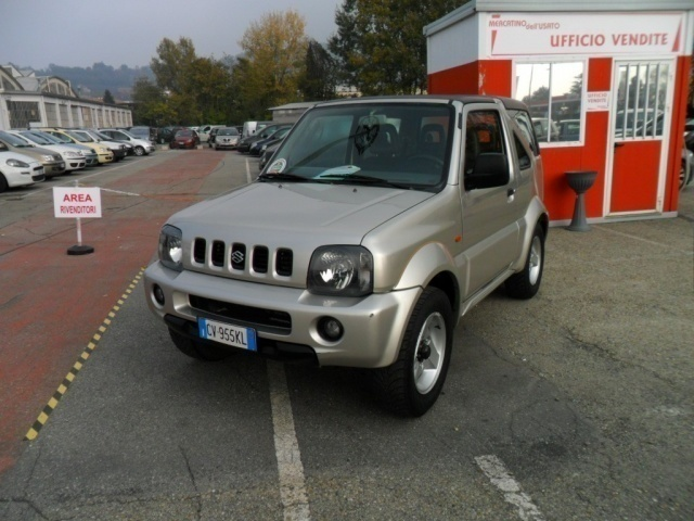 sold suzuki jimny 16v cat har used cars for sale autouncle. Black Bedroom Furniture Sets. Home Design Ideas