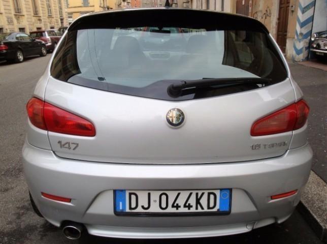 Alfa romeo milano verde for sale 13
