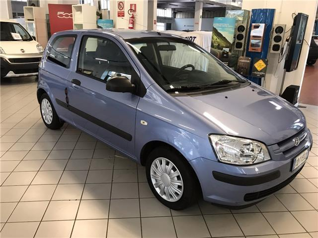 sold hyundai getz 1 1 12v 3p gl used cars for sale autouncle. Black Bedroom Furniture Sets. Home Design Ideas