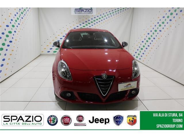Alfa romeo giulietta 1750 tbi quadrifoglio verde for sale 4