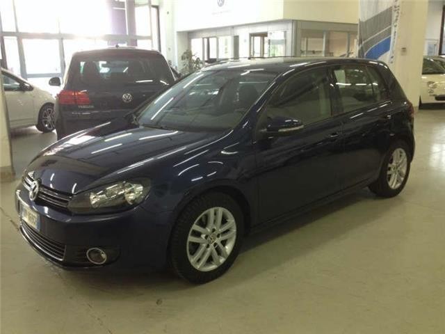 sold vw golf 1 4 tsi 160cv 5p hig used cars for sale autouncle. Black Bedroom Furniture Sets. Home Design Ideas
