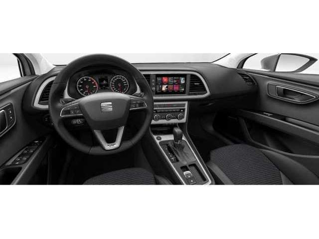 sold seat leon 3 serie 2 0 tdi 15 used cars for sale. Black Bedroom Furniture Sets. Home Design Ideas