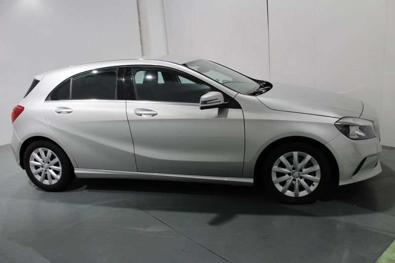 sold mercedes a160 classe a classe. - used cars for sale - autouncle