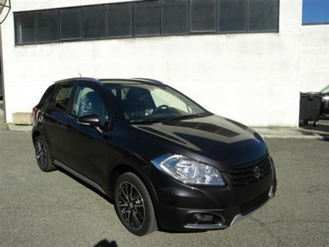 sold suzuki sx4 s cross 1 6 ddis 2 used cars for sale. Black Bedroom Furniture Sets. Home Design Ideas