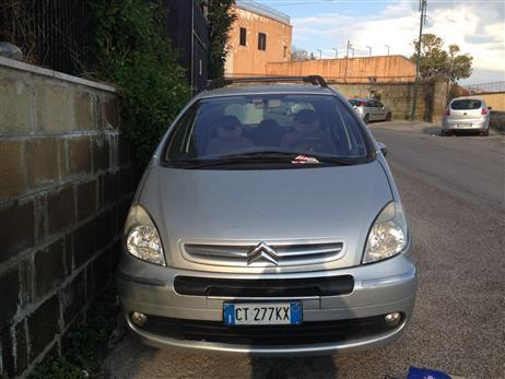 sold citro n xsara picasso 1 6 used cars for sale autouncle. Black Bedroom Furniture Sets. Home Design Ideas