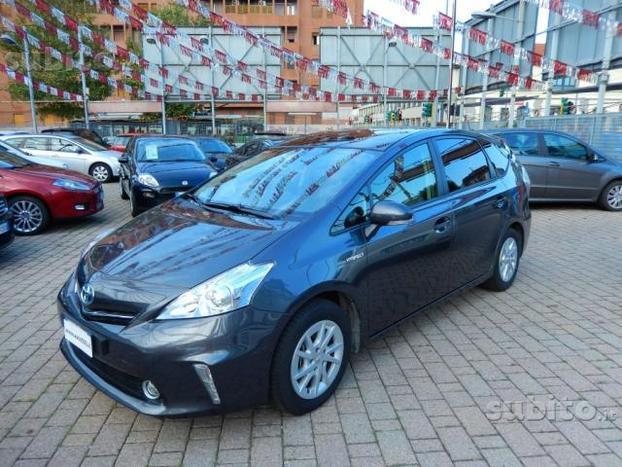 sold toyota prius prius 1 8 loung used cars for sale autouncle. Black Bedroom Furniture Sets. Home Design Ideas