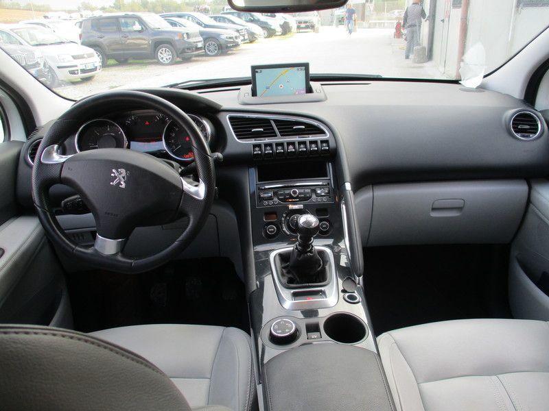sold peugeot 3008 allure 2 0 16v h used cars for sale autouncle. Black Bedroom Furniture Sets. Home Design Ideas