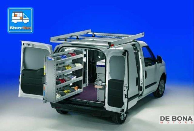 usato combo combo vanl1h1 1 4 ecometano turbo 120 cv e6 opel blitz 2017 km 0 in venezia. Black Bedroom Furniture Sets. Home Design Ideas