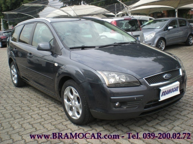 sold ford focus plus 1 6 tdci 90c used cars for sale. Black Bedroom Furniture Sets. Home Design Ideas