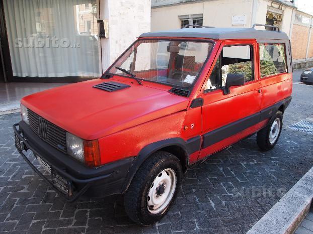 sold fiat panda 4x4 4x4 rock moret used cars for sale autouncle. Black Bedroom Furniture Sets. Home Design Ideas