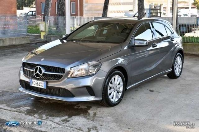 usata Mercedes A160 d Business auto