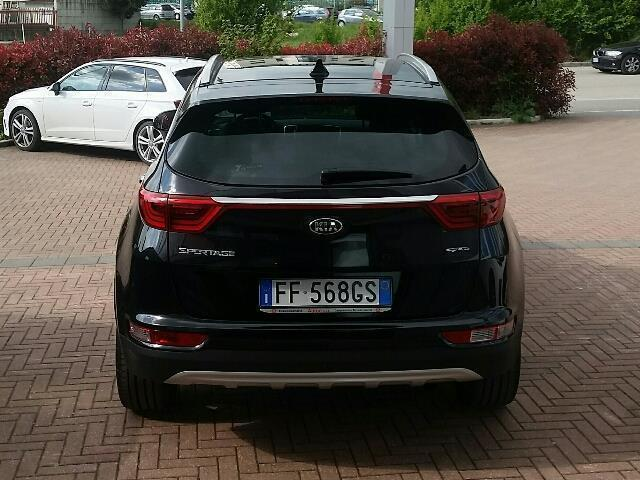 sold kia sportage gt line 1 7 crdi used cars for sale autouncle. Black Bedroom Furniture Sets. Home Design Ideas