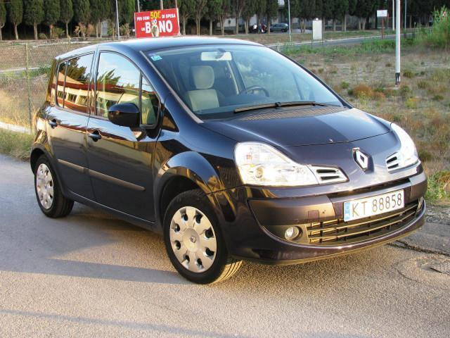 sold renault modus 1 5 dci dynamiq used cars for sale autouncle. Black Bedroom Furniture Sets. Home Design Ideas