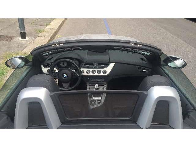Sold Bmw Z4 Sdrive 35is Used Cars For Sale