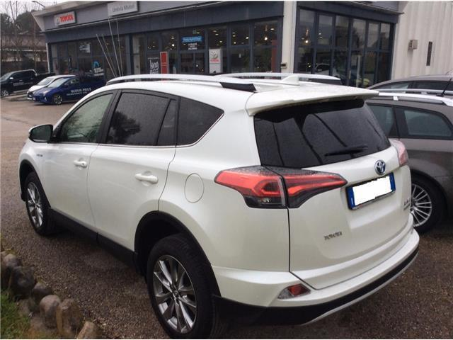 sold toyota rav4 2 5 hybrid e cvt used cars for sale autouncle. Black Bedroom Furniture Sets. Home Design Ideas